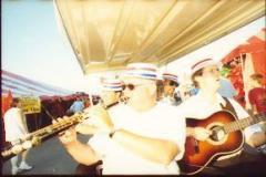 Dixieland Jazz Quartet